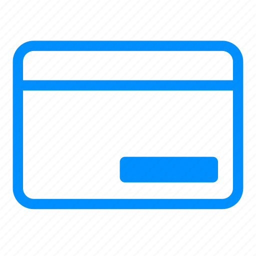 blue, buy, card, credit, pay, visa icon