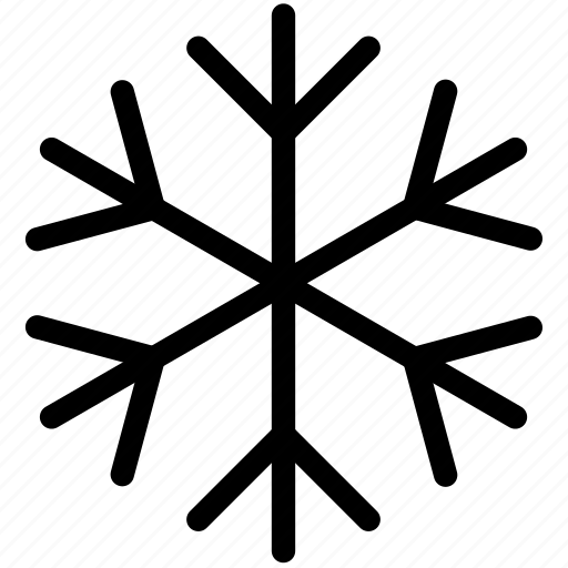 cold, flake, freeze, freezing, ice, snow, winter icon