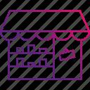 ecommerce, market, online, shop, store