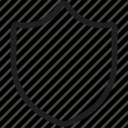 antivirus, guard, protect, protection, security, shield, virus icon
