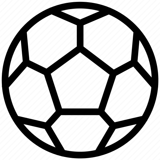 ball, football, game, soccer, sport, sports, training icon