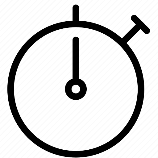clock, exercise, schedule, stopwatch, timer, training, watch icon