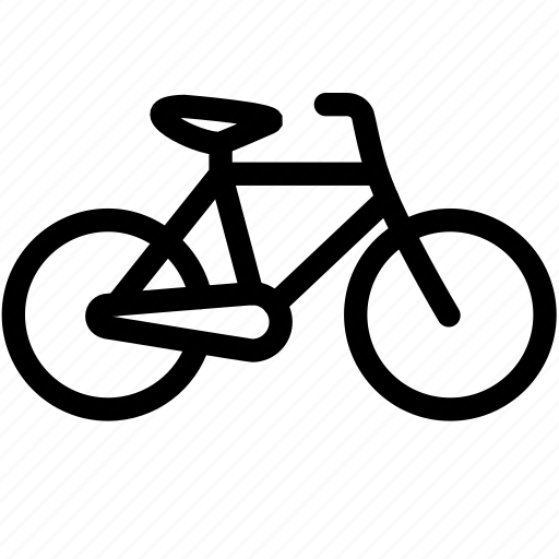 bicycle, bike, bycicle, cycling, ecology, transport, travel icon