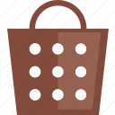 bag, shopping, store, thing