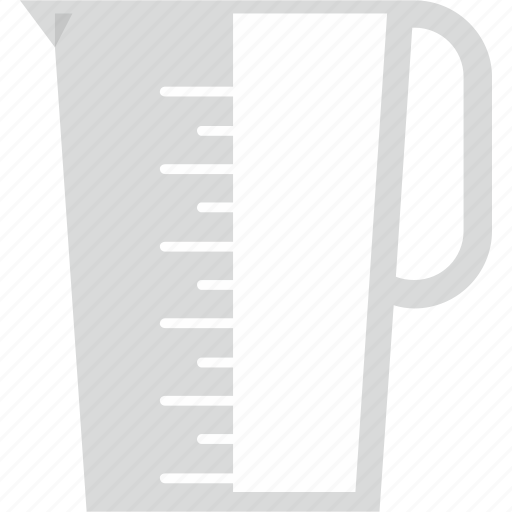 carafe, decanter, empty, kitchen, laboratory icon