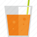 dishes, drink, food, juice icon