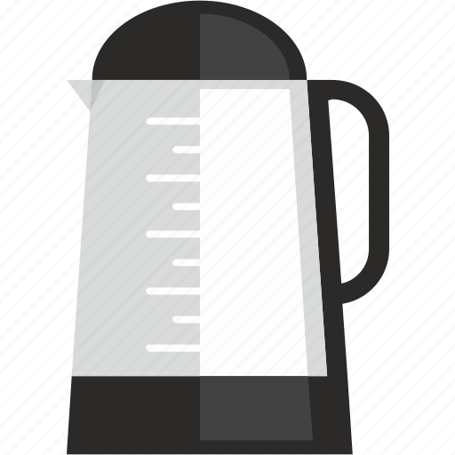 dishes, hot, kettle, kitchen, teapot icon