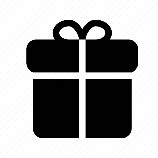 delivery, gift, package, present, surprise icon