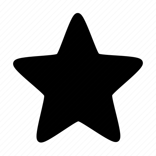 Favorite, like, rate, rating, star icon - Download on Iconfinder