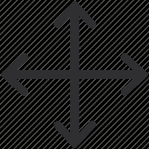 arrow, windows icon