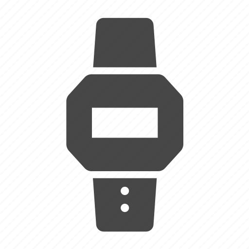 clock, time, watch, wrist watch icon