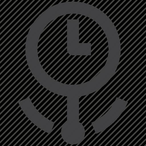 Clock, pendulum, time icon - Download on Iconfinder