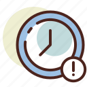 15minutes, clock, schedule icon
