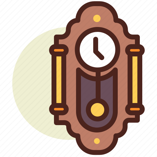 Clock, old, schedule icon - Download on Iconfinder