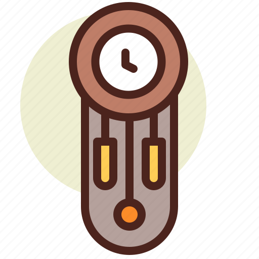 Clock, pendulum, schedule icon - Download on Iconfinder