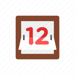 appointment, calendar icon