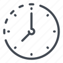 clock, hour, management, time, timer, watch icon