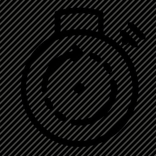 clock, reset, stopwatch icon