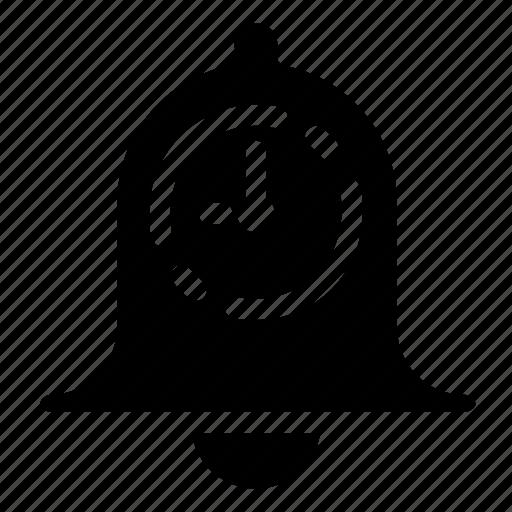 alarm, alert icon