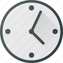 clock, cronometer, time, watch icon