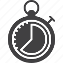 clock, deadline, stopwatch, timer