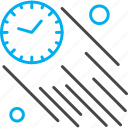 clock, fast, management, time