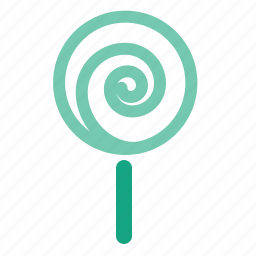 candy, cane, dessert, food, lollipop, lolly, sweet icon
