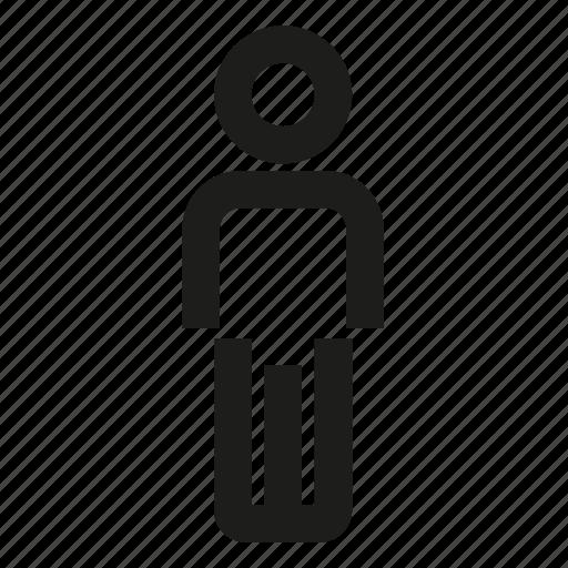 men, toilet, wc icon