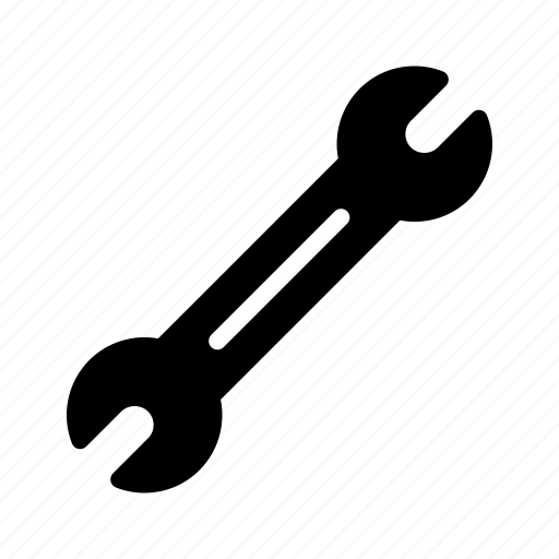 job, repair, screw, tool, work, wrench icon
