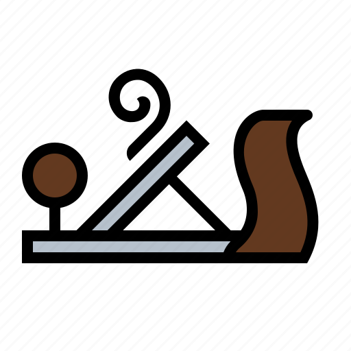 cabinetry, carpenter, furniture, tools, wood plane, wood working icon
