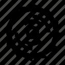 circular, circular saw, cut, saw, saw blade, tool, tools icon