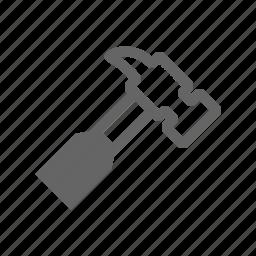 build, construction, equipment, instrument, repair, tool icon
