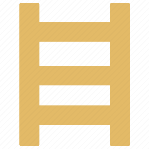 construction, ladder, ladders, stair, stairs, tool icon