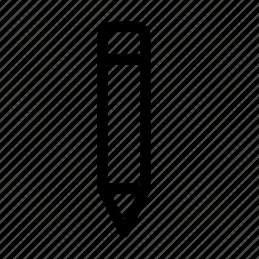 draw, edit, new, pencil, sketch, tool, write icon