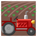 agriculture, farm, machinery, tractor