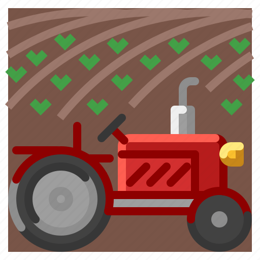 Agriculture, farm, machinery, tractor icon - Download on Iconfinder