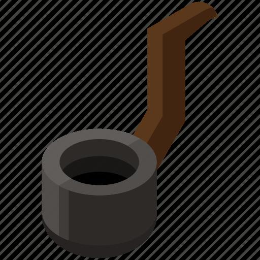 equipment, pipe, smoke, smoking, tools icon