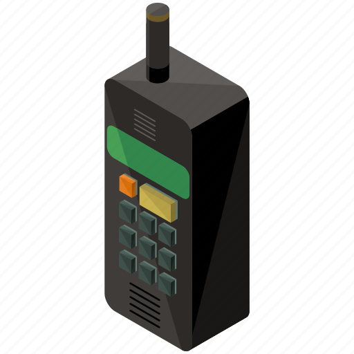 communication, equipment, talkie, tools, walkie icon