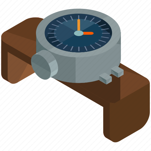 clock, equipment, time, timer, tools, watch icon