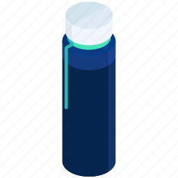 beverage, container, drink, equipment, tools, water icon