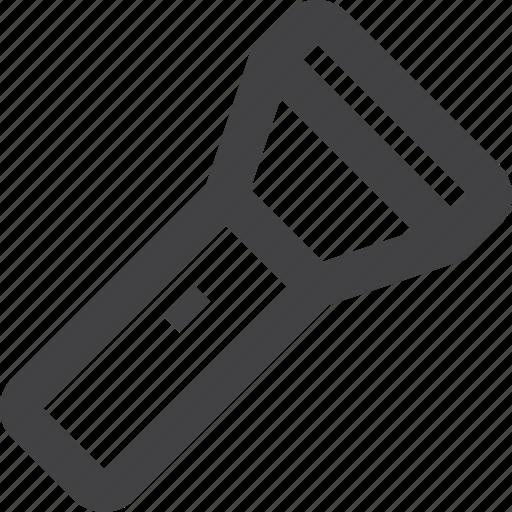 Flashlight, tool, utility icon - Download on Iconfinder