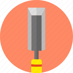 carve, chisel, cut, repair, tools, wood, woodwork icon