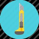 cutter, construction, cutlery, equipment, knife, repair, tool