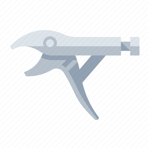 grips, pliers, tools, vice icon