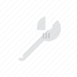 2, wrench icon