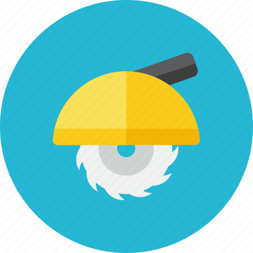 Electric, saw icon - Download on Iconfinder on Iconfinder