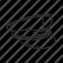 conductor, conductor cap, conductor hat, train coductor icon