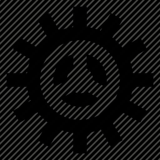 Cog, config, edit, gear, preferences, settings, setup icon - Download on Iconfinder
