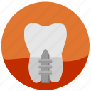 crown, dental, health, stomatology, tooth icon
