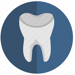 dental, fillings, health, implant, stomatology, tooth, tooth implant icon